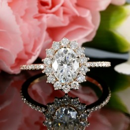 Engagement Rings - Jewelry