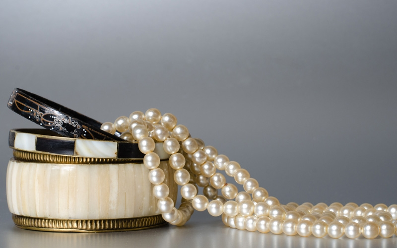 What to do With Inherited Jewelry- Keep it or Sell it?