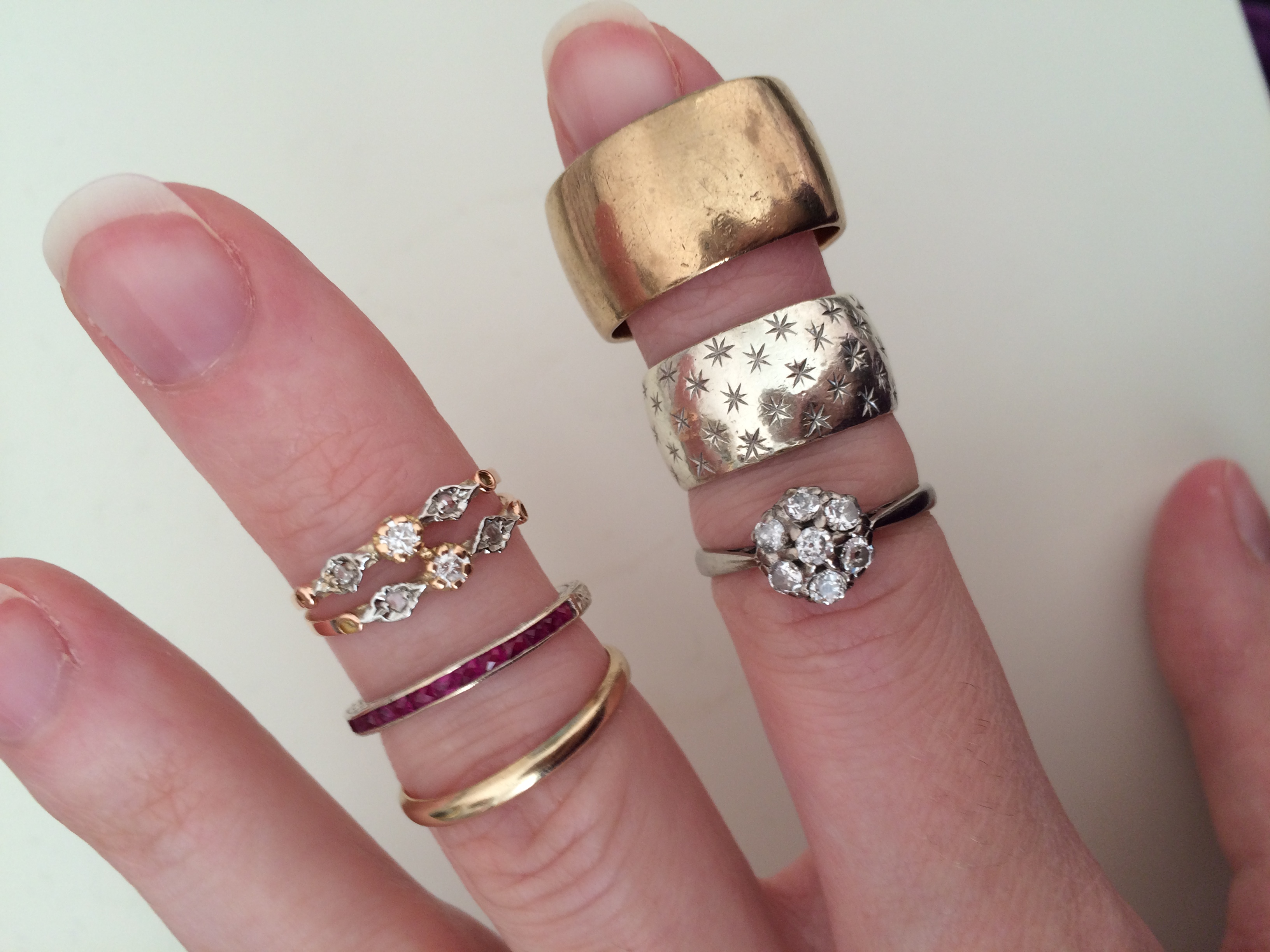 Upcycle Your Inherited Jewelry